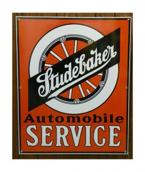 1920S-30S-VERSION-STUDEBAKER-AUTOMOBILE-SERVICE-PORCELAIN-SIGN