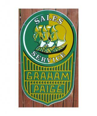 1920s-1930s-STYLE-GRAHAM-PAIGE-SALES-SERVICE-DEALERSHIP
