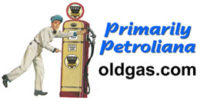 Primarily Petroliana logo