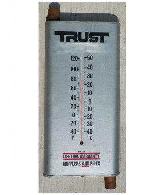 TRUST-MUFFLERS-THERMOMETER