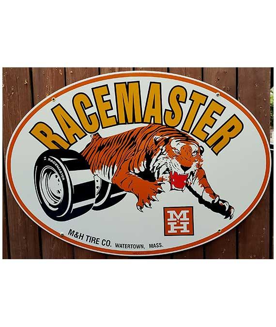 VCS–Racemaster