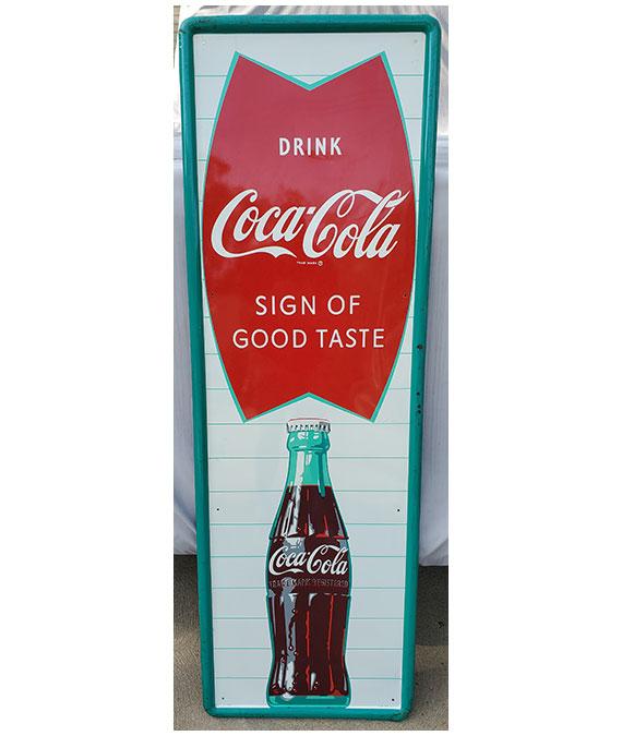 1958-COCA-COLA-FISHTAIL-VERTICAL-SIGN